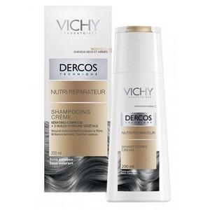 Dercos Shampoo Nutri-Riparatore