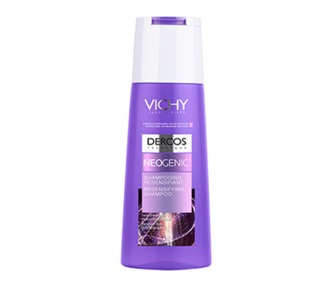Dercos shampoo NEOGENIC