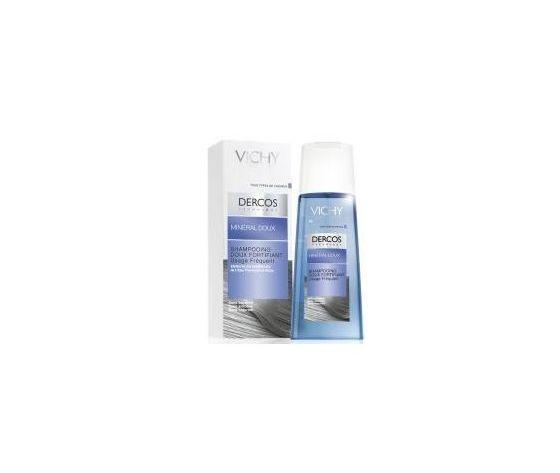Vichy Dercos shampoo dolcezza minerale