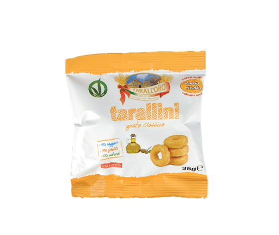 Tarallini 35g