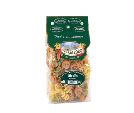 Girelle all'italiana