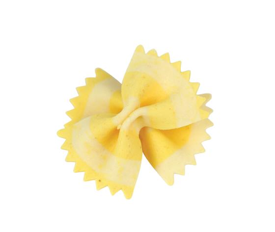 Farfalle al limone