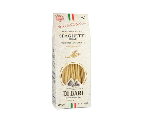 Spaghetti tradizionali