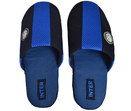 Pantofola Inter
