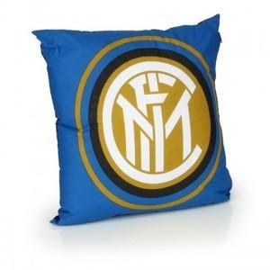 Cuscino arredo Inter
