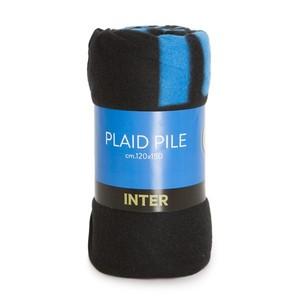 PLAID IN PILE INTER