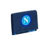 Portasoldi con velcro forza napoli 8011410396920 prodotto ufficiale ssc napoli seven 3d9031904 casa del libro salerno