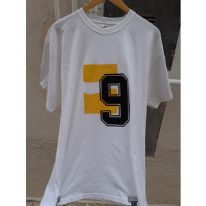 T-Shirt Number 9