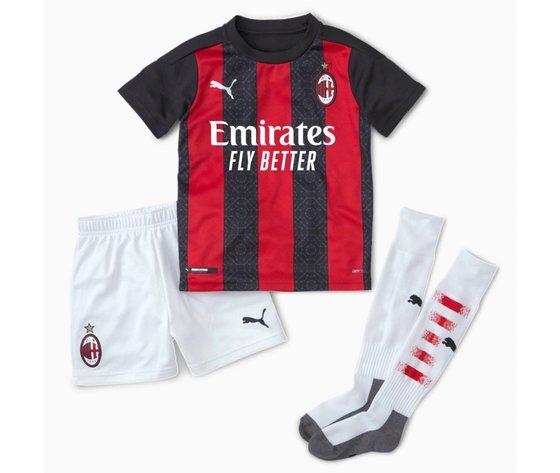 Mini Kit Milan Puma 2020-2021