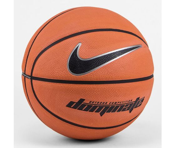 NIKE BASKETBALL Dominate 8P (Size 7)