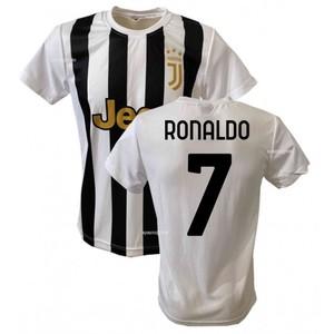 Maglia Juventus bambino 2020-2021 Prodotto Ufficiale 7 RONALDO