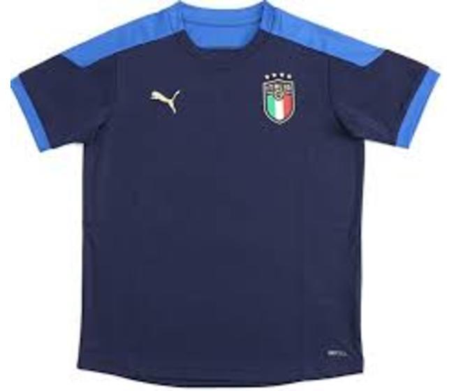 Maglia Allenamento Puma Italia Junior