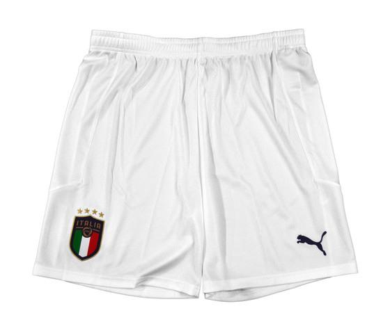 Pantaloncino Puma Italia Home/Away