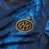 Nike maglia maniche corte inter home 2122 blu oro bambino %281%29