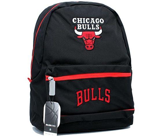 ZAINO CHICAGO BULLS 