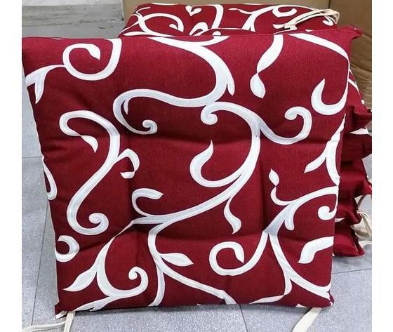 Set cuscini per sedie