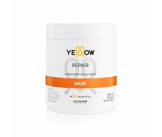 Yellow Repair Mask