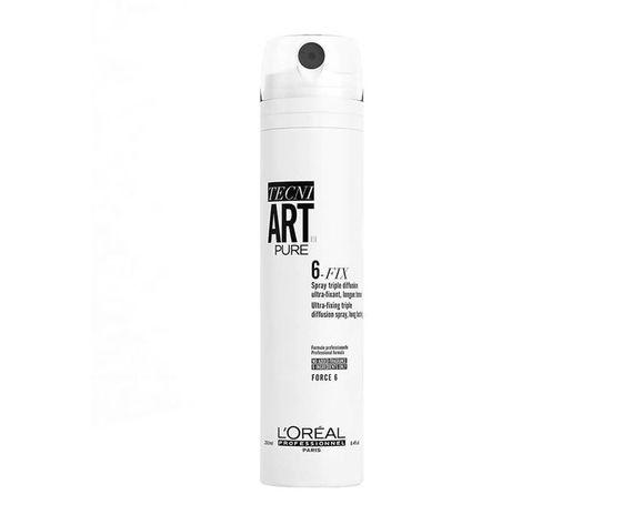 L'Oreal Tecni Art 6 - Fix Spray 6