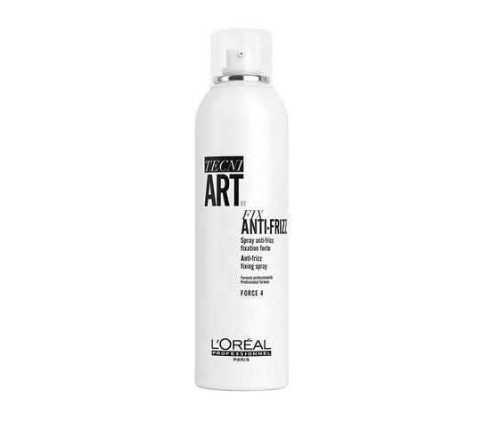 L'Oreal Tecni Art Fix Anti-Frizz Spray