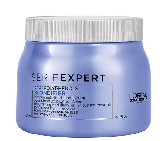 L'OREAL PROFESSIONNEL BLONDFIER MASK
