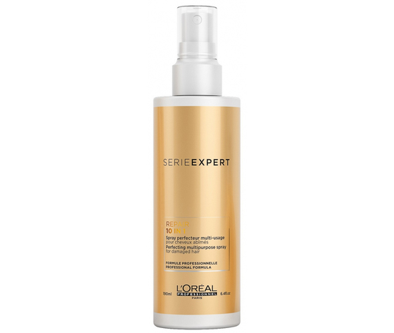 L'OREAL PROFESSIONNEL SERIE EXPERT REAPAIR 10 IN 1 SPRAY
