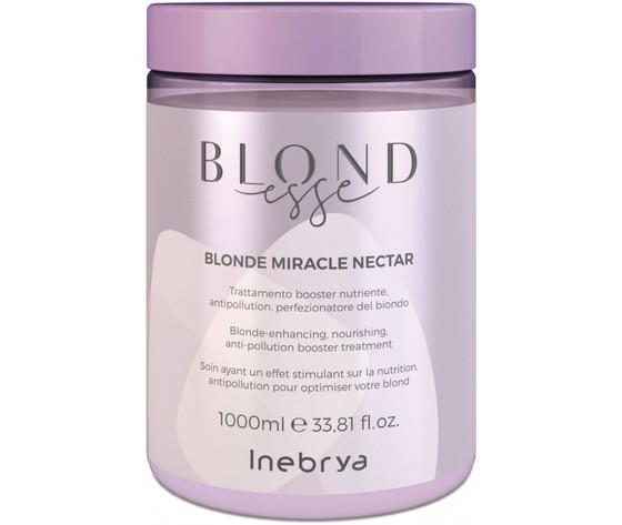 INEBRYA BLONDESSE BLONDE MIRACLE NECTAR 1L