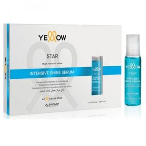 YE STAR INTENSIVE SHINE SERUM 6x13ml