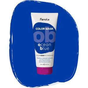 Maschera Colorata Ocean Blue Fanola