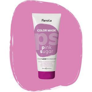 Maschera Colorata Pink Sugar Fanola