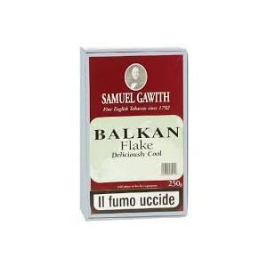 TABACCHI DA PIPA SAMUEL GAWITH - BULK