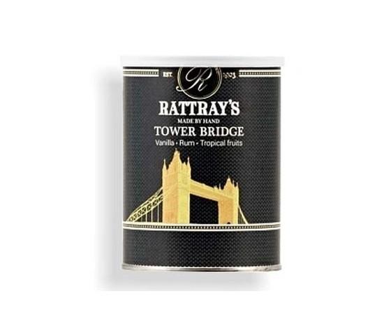 """TABACCO DA PIPA RATTRAY'S """"TOWER BRIDGE"""""""