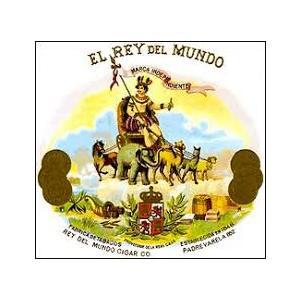EL REY DEL MUNDO CIGARS