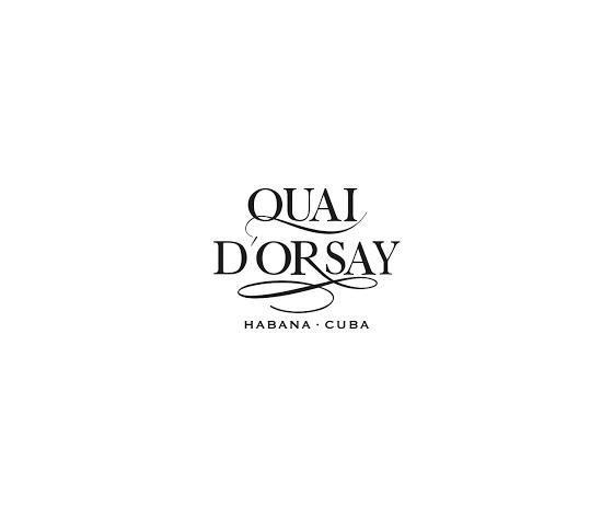 QUAI D'ORSAY CIGARS
