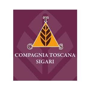 COMPAGNIA TOSCANA SIGARI - MASTRO TORNABUONI