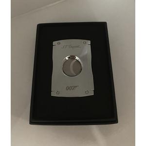 Tagliasigari S.T. DUPONT maxijet doppia lama -007 SPECTRE-Limited Edition