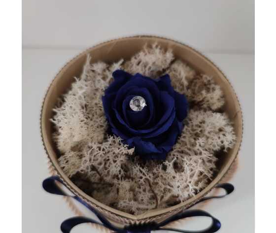 Diamante rosa blu di jessyjama2