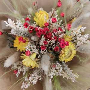 Bouquet di Fiori Secchi