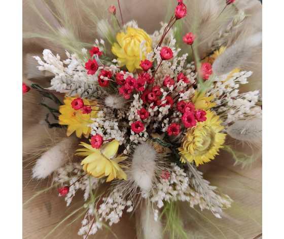Bouquet di fiori secchi di jessyjama