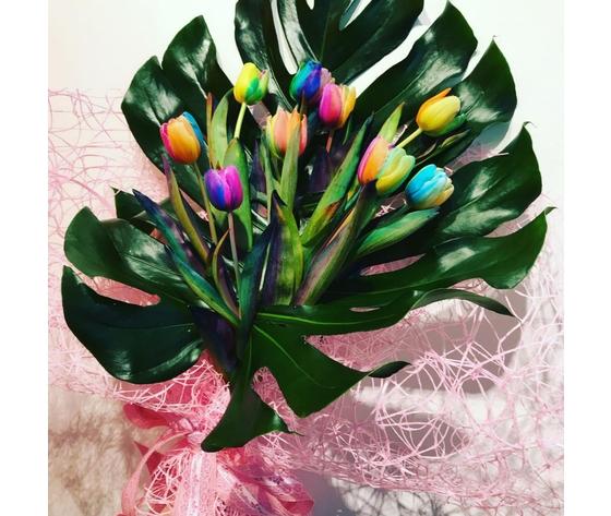 Tulipani arcobaleno di jessyjama