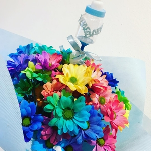 Bouquet Bebé