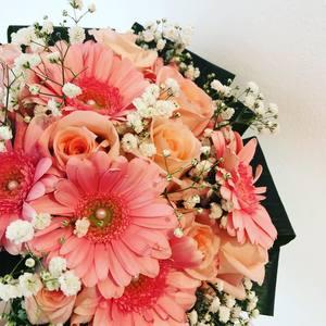 Bouquet Tramonto