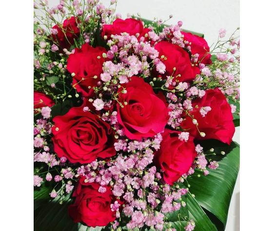 Bouquet love jessyjama