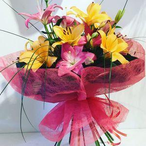Bouquet Felicità