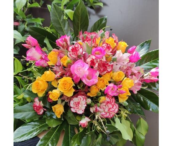 Bouquet colorato di jessyjama