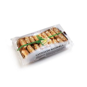 CANTUCCINI ALLE MANDORLE 280GR