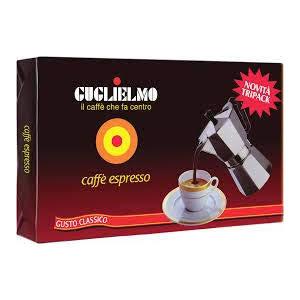 CAFFè GUGLIELMO GUSTO CLASSICO 750 GR