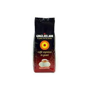 CAFFè GUGLIELMO A CHICCHI GUSTO CLASSICO 1 KG