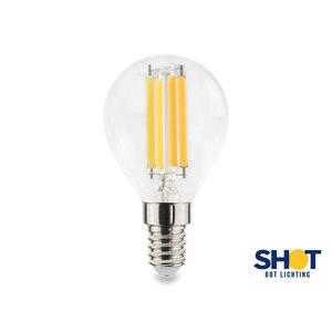 Lampadina LED Stick Sfera chiara