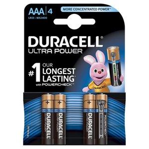 Pile Duracell Ultra Ministilo AAA