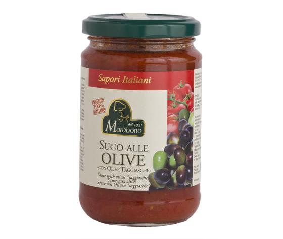 21 sugo alle olive